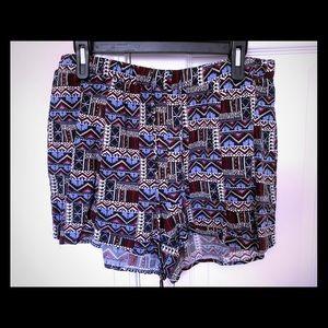 Cato size large shorts